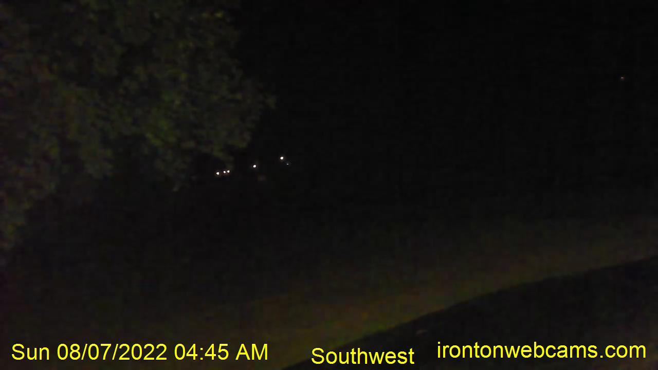 irontonwebcams.com Cam
